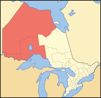 Northwestern Ontario