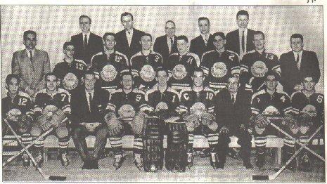 1964-65 CarHL Season
