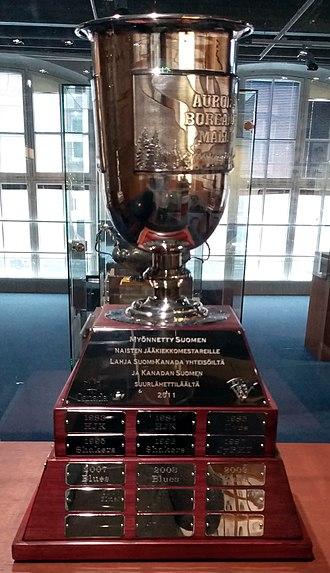 Aurora Borealis Cup