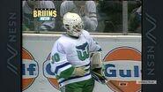Bruins-Whalers 1990 Adams Division Semi-Final Game 4 4 11 90