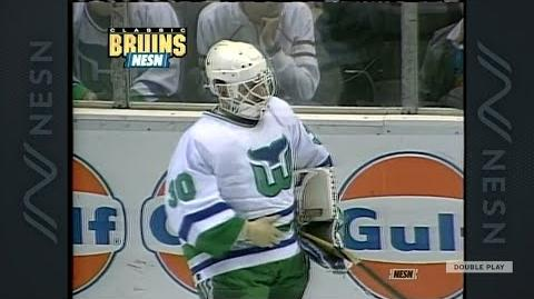 1989–90 Hartford Whalers season