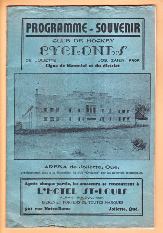 Joliette Cyclones