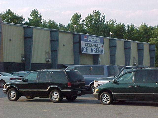 Kennebec Ice Arena