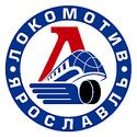 Lokomotiv Yaroslavl (Локомотив Яросла́вль)