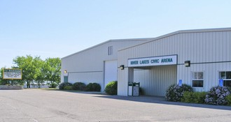 River Lakes Civic Arena