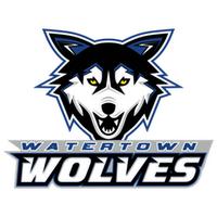 Watertown Wolves logo.png
