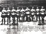 Port Arthur Bearcats