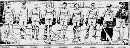 1926-27 OHA Senior Season