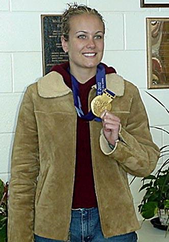Kelly Bechard