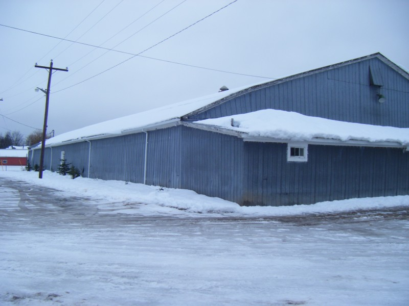 Lawrencetown Exhibition Youth Arena