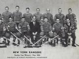 1933 Stanley Cup Finals