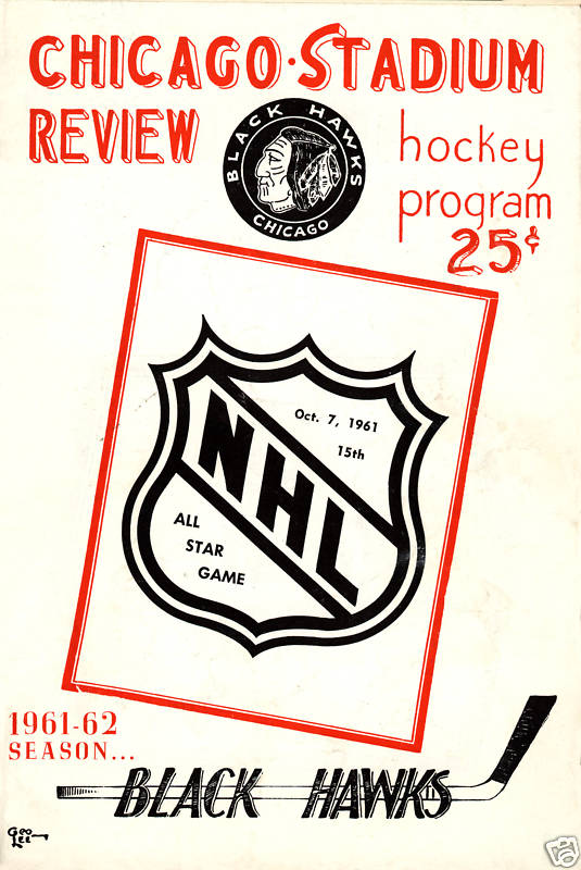 15th National Hockey League All-Star Game