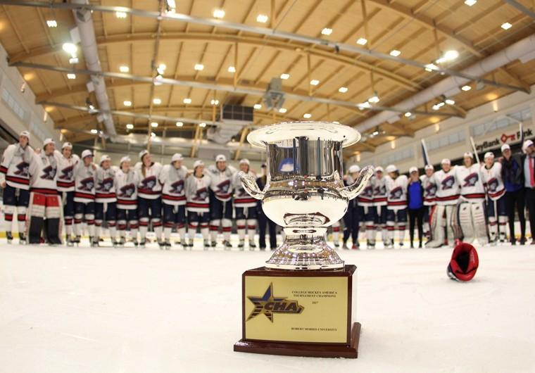 2016-17 College Hockey America Season