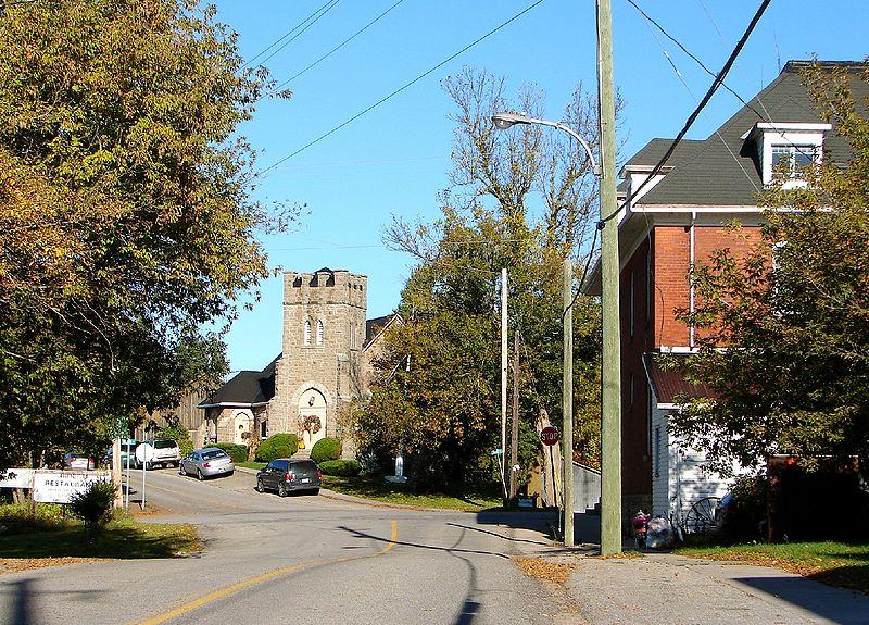 Elgin, Ontario