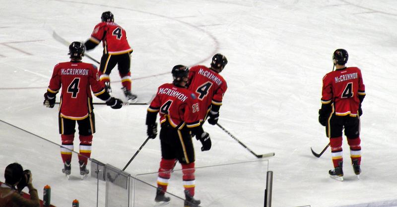 2011-12 Calgary Flames season