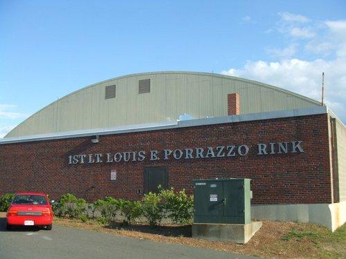 Porrazzo Memorial Rink