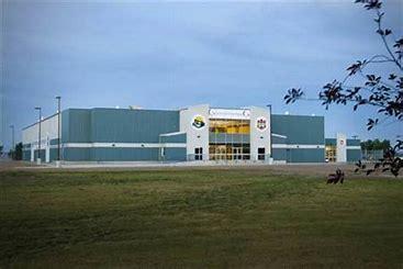 Provost Arena