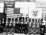 1942-43 EHL season