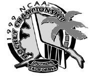 1999 NCAA Division I Men's Ice Hockey Tournament
