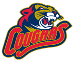Old Cougars logo