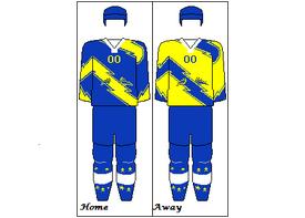HC Davos uniform.png