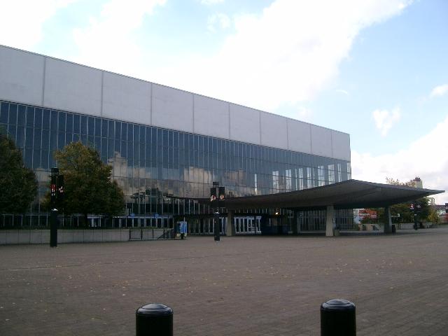 Memorial Coliseum (Portland)