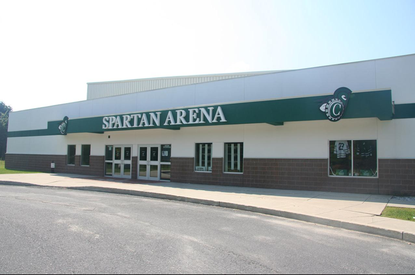 Spartan Arena