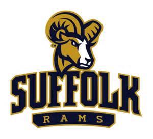 Suffolk Rams women's ice hockey