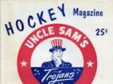 Troy Uncle Sam Trojans