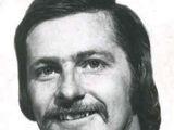 Wayne Stephenson