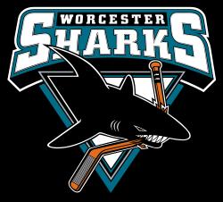 Worcester Sharks Ice Hockey Wiki Fandom