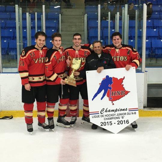 2015-16 NBJHL Season