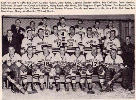 1963-64 WCHA season