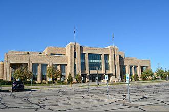 Edmund P. Joyce Center
