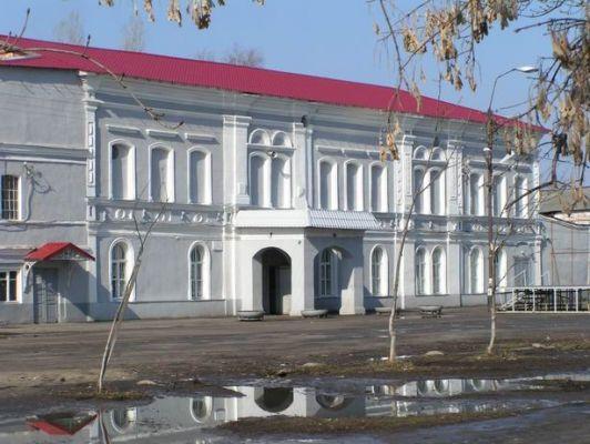 Morshansk
