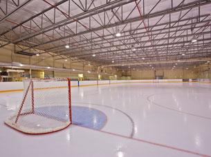 Murray T. Copot Arena