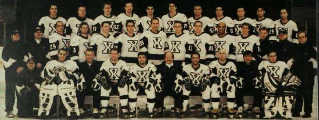 2001-02 AUS Season
