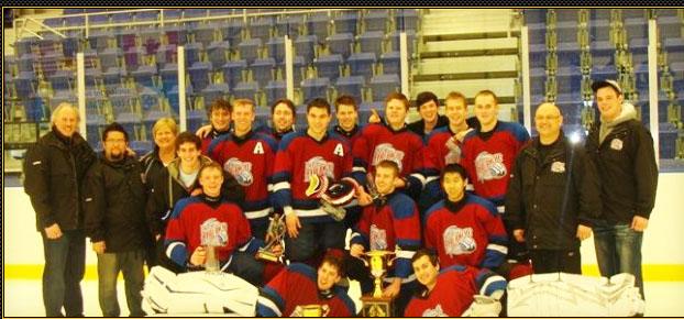 2010-11 NJHL Season