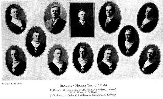 1915-16 OHA Intermediate Groups
