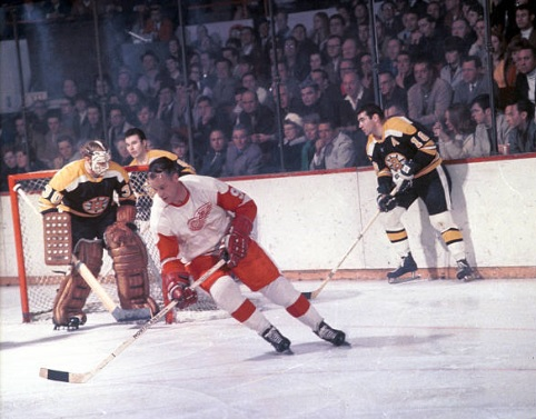 1968–69 Detroit Red Wings season