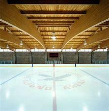 Alfond Arena at Eagle Brook