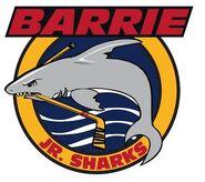Barrie Jr. Sharks