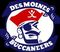 Des Moines Buccaneers.png