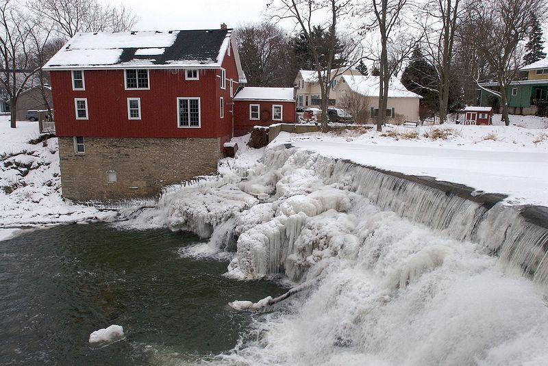 Honeoye Falls, New York