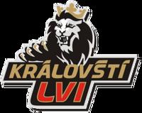 Královští Lvi Team Logo.png