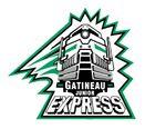 logo as Express circa 2009