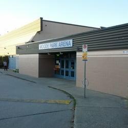 Port Moody Arena