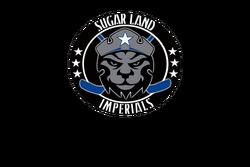 logo as Imperials