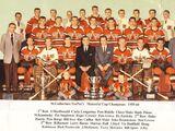 1959-60 OHA Junior A Season