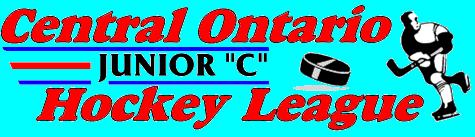 Central Ontario Junior C Hockey League